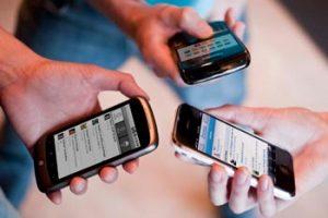 فناوری جئو تارگِتینگ (Geo targeting)، برای پیدا کردن مشتری