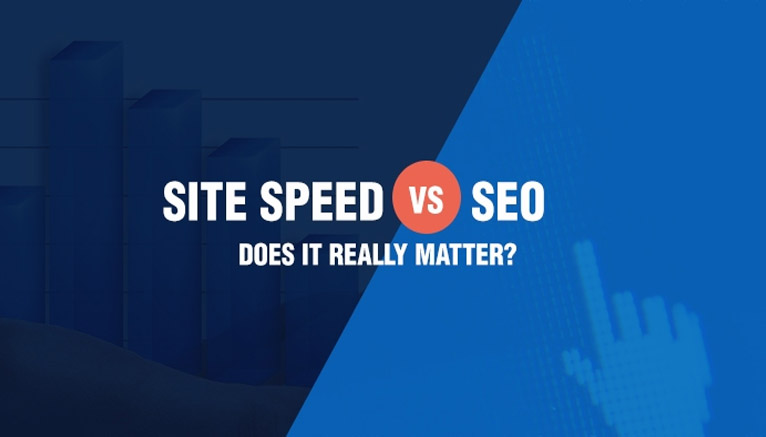 سرعت سایت و تاثیر آن در سئو