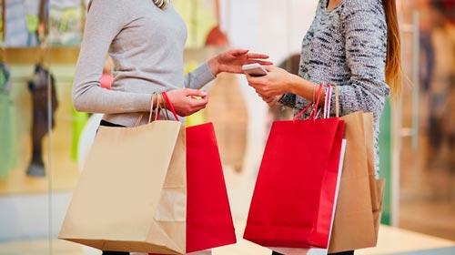 عابرانپیاده را با کمپینهای خرید جذب خود کنید