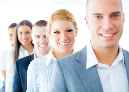 مشتریهای خود را از زویای مختلف بشناسید