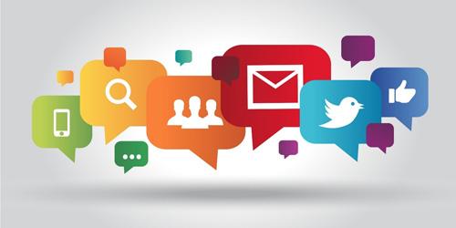 بازاریابی اینترنتی - آوازه