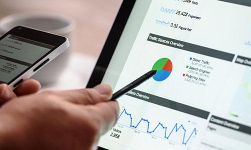 بررسی و زیر نظر گرفتن تبلیغات آنلاین