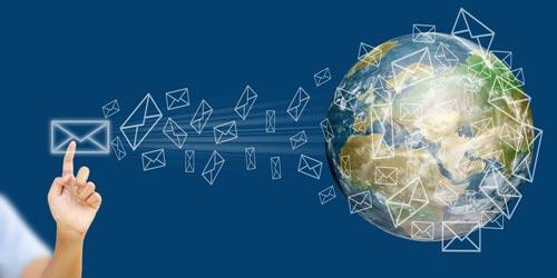 ابزارهای بازاریابی ایمیلی
