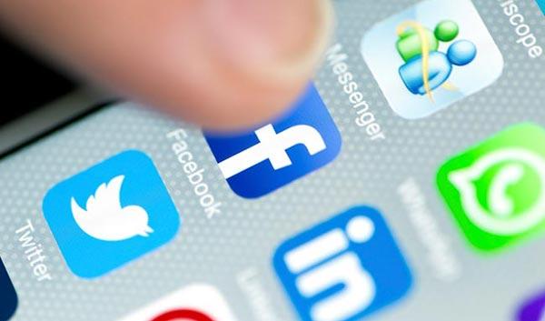 مشخص کردن شبکه اجتماعی مناسب
