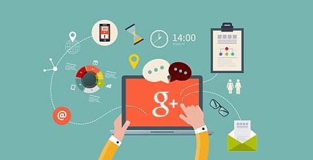 گوگل پلاس و SEO
