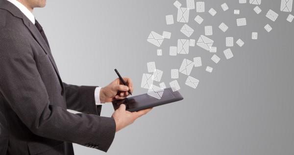 نوشتن برنامه منسجم ایمیل مارکتینگ